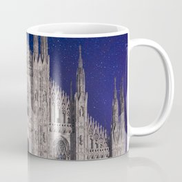 Under the starlit sky Coffee Mug