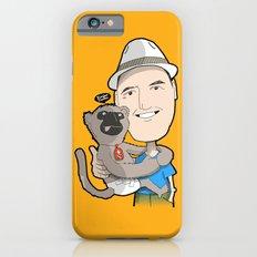 Monkey Business Slim Case iPhone 6s