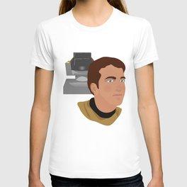 The Elder Kirk T-shirt
