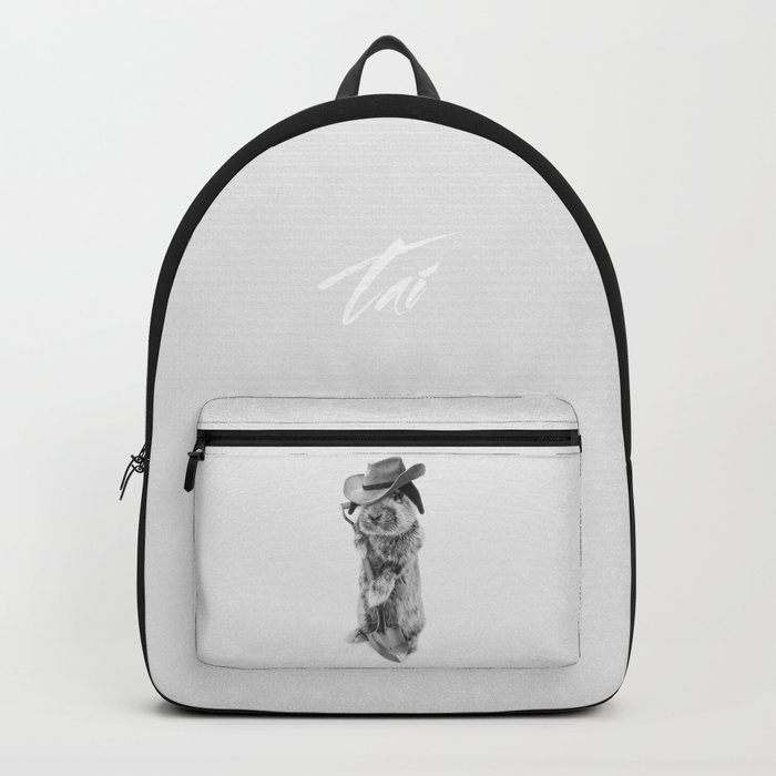 JOHNNY CARRO Backpack