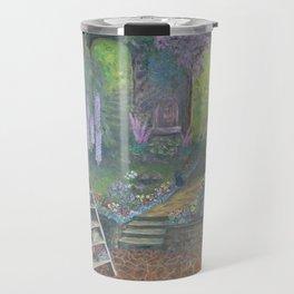Maxine's Garden Travel Mug