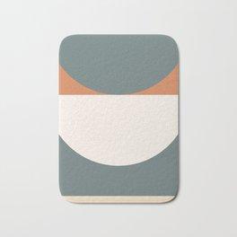 Abstract Geometric 03 Bath Mat