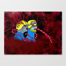 Chorizos Canvas Print