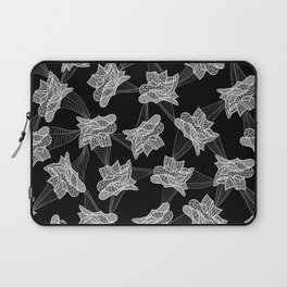 Gehry Lace Laptop Sleeve
