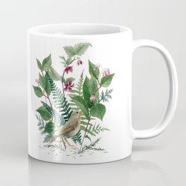 Woodland Birdsong Coffee Mug