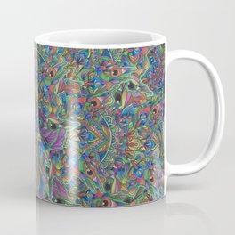 UnEarthly Alien Coffee Mug