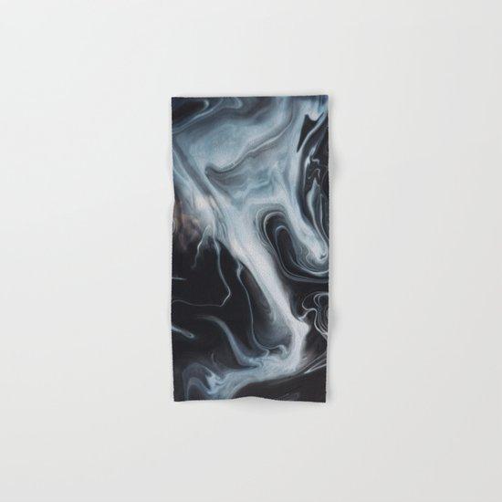Gravity I Hand & Bath Towel