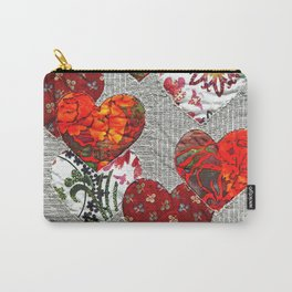 Spread love! Carry-All Pouch
