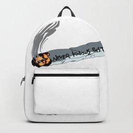 FLCL Never Knows Best Cig Backpack