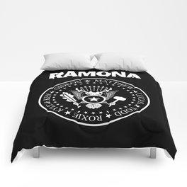Ramona Comforters