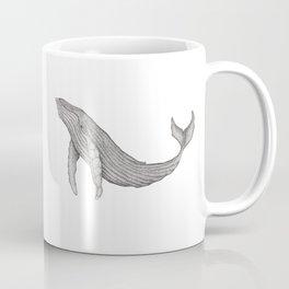 Megaptera Novaeangliae [Ted] Coffee Mug