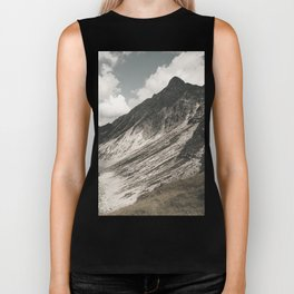 Cathedrals - Landscape Photography Biker Tank