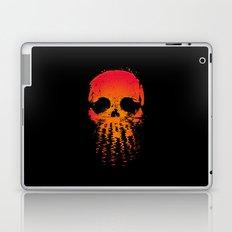 Skullset Laptop & iPad Skin