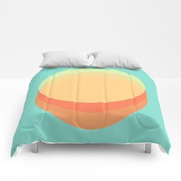Only Skin Comforters
