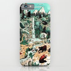 Wild Canada Slim Case iPhone 6s