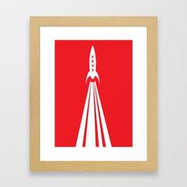 CHRS Framed Art Print