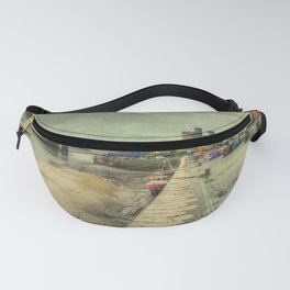 Conwy Castle Fanny Pack