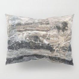 Deep Marble Pillow Sham