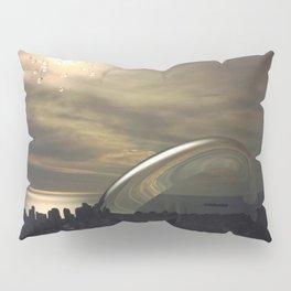 Intervention 24 Pillow Sham
