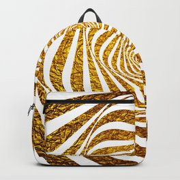 Spiral Backpack