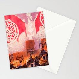 Below Deck Stationery Cards