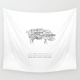 blind Wall Tapestry