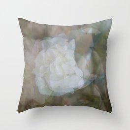 Sheila  Throw Pillow