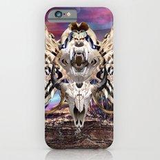 Desert Bones iPhone 6s Slim Case