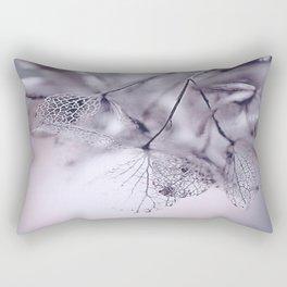 Dried Hydras Rectangular Pillow