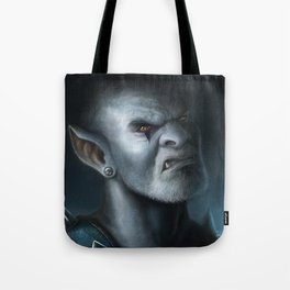 ThunderCats Collection - Panthro Tote Bag