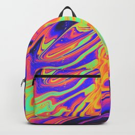 EYES ON FIRE Backpack