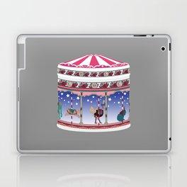 jeux d'enfants Laptop & iPad Skin