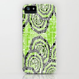 Ancient truth iPhone Case