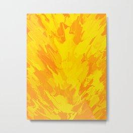 Ouro Metal Print