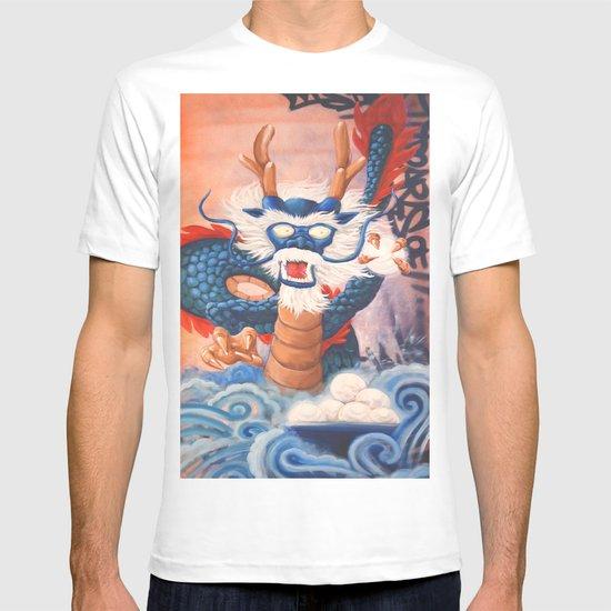 Pearls of Wisdom T-shirt