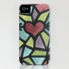 Stained Love Slim Case iPhone (4, 4s)