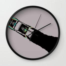 Delta S4 Wall Clock