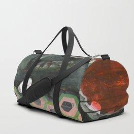 Heads Duffle Bag