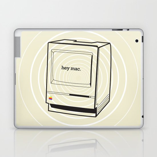 mac Laptop & iPad Skin