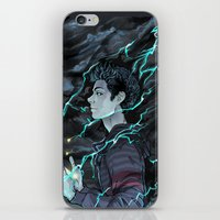 daunt iPhone & iPod Skins featuring VOID by Daunt