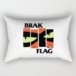 brak sabbath Rectangular Pillow