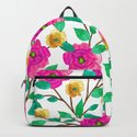Floral Forever #society6 #decor #buyart by 83oranges