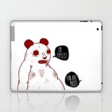 im apples Laptop & iPad Skin
