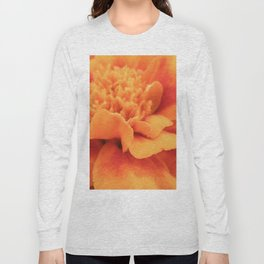 Marigold Summer Long Sleeve T-shirt