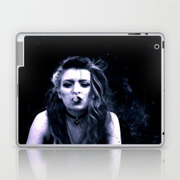 Uplifting haze Laptop & iPad Skin