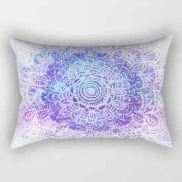Water Bliss Rectangular Pillow