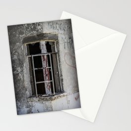 Our blood Stationery Cards