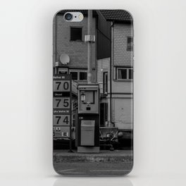 An Untitled Emotion : Untitled #3 iPhone Skin