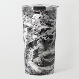 Just Driftwood Travel Mug