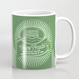 Pure Frack Fallout Formula Coffee Mug